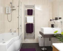 Spa Bathroom Design Pictures Small Bathroom Design Ideas Uk Grey And Cream Tiled Modern