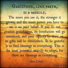 Gratitude Meme - 98 best gratitude images on pinterest inspire quotes church