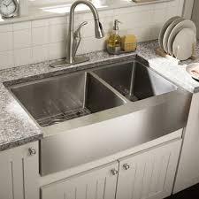 Gorgeous Apron Front Kitchen Sink Apron Front Kitchen Sink Whyy Is - Kitchen sinks apron front
