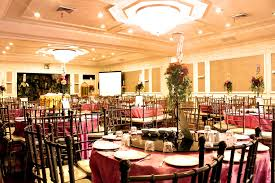 restaurant la cuisine plum shangri la quezon city venue for wedding