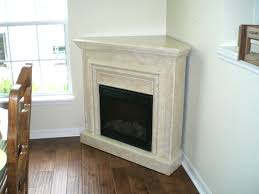 faux stone fireplace photos fake pictures rock appealing corner