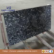 Blue Granite Floor Tiles by New Natural Stone Colour Black Seashell Granite Floor Tile Buy