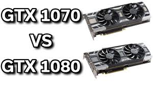 best gtx 1080 pc deals black friday gtx 1070 vs gtx 1080 what card should you buy comparison and