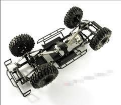 shop 1 10 rc car rock crawler r3 2 speed metal tf2