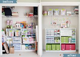 craft room closet organization inspirational home decorating cool