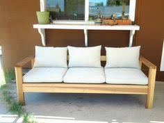 Ana White Outdoor X Sofas DIY Projects Outdoor Furniture - Diy patio furniture