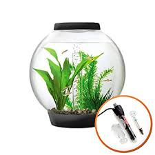 baby biorb replacement light unit baby biorb 15l aquarium in black with mcr led lighting heater pack