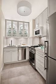 Small Galley Kitchen Layout Small Kitchen Layouts Budget Kitchen Makeovers Small Kitchen