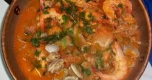 cataplana de fruits de mer comme en algarve recette par cuisine