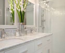 solid surface vanity bathroom traditional with double vanity