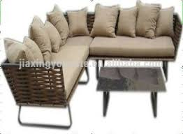 indoor rattan sofa garden table and chairs set on sales quality garden table and