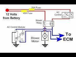 trane condenser fan motor replacement car air condenser fan motor diagram wiring library