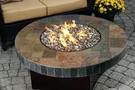 Diy Propane Firepit Pit Coffee Table Propane Gmsousa