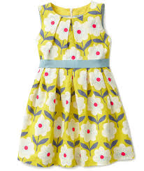 cute easter dresses for girls real simple