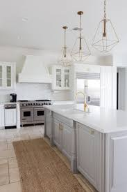 bright kitchen lighting fixtures bright california home remodel before u0026 after cococozy
