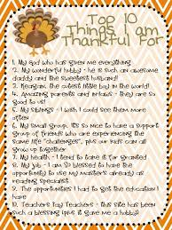 don t let the stay up late top 10 things i m thankful for