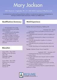 teachers resume exles excel in these resume exles 2018