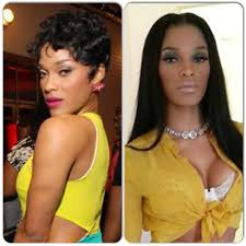 jocelyn hernandez haircuts lhha joseline hernandez inspired hair greta by vanessa short