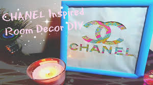 Chanel Inspired Home Decor by Diy Chanel Inspired Room Decor Diy Home Decor Pinterest