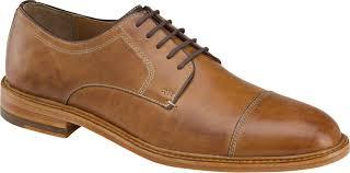Tan Republic Bend Oregon Johnston U0026 Murphy Campbell Cap Toe Oxfords All Shoes Jos A Bank