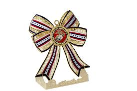 the marine corps usmc and holidays ornament for 2016