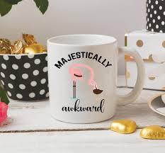 cute cup designs flamingo coffee mug bird coffee mug cute coffee mug flamingo