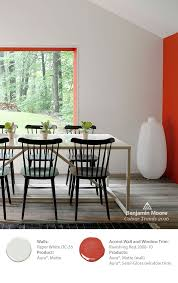 colour overview benjamin moore walls and house