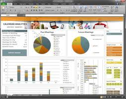 Free Excel Sales Dashboard Templates Calendar Dashboard For Sales Executives From Extended Results
