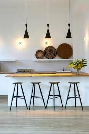 Black Pendant Lights For Kitchen Kitchen Pendant Lighting For A Trendy Appeal