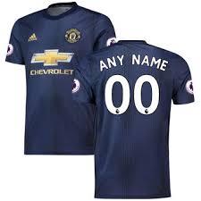 Baju Adidas Ori manchester united 2017 18 jerseys home away third jerseys