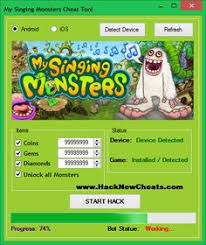 my singing monsters hacked apk my singing monsters my singing monsters place monsters carefully