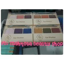 Eyeshadow Viva Warna jual viva eyeshadow mahkota shop