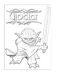 yoda coloring pages coloringsuite com