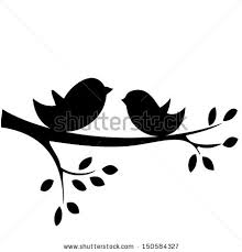 image subscriptions branches wedding vector stock and bird