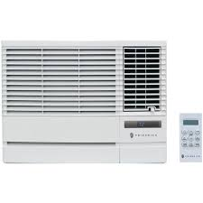 Window Unit Heat Pump Friedrich 18 000 Btu Heat Cool Room Air Conditioner Ep18g33b
