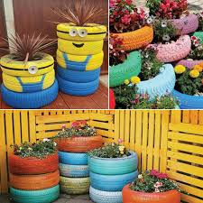 Garden Decorating Ideas Unique Garden Decor Home Design Inspiration Ideas And Pictures