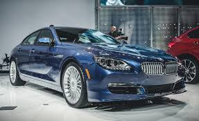 2015 bmw alpina b6 xdrive gran coupe 2015 bmw alpina b6 xdrive gran coupe photos and info car