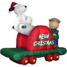 Outdoor Christmas Decorations Charlie Brown by 51 Best Snoopy Peanuts Ebay Images On Pinterest Peanuts Charlie