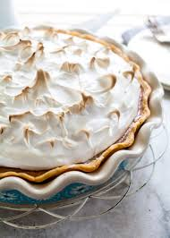 thanksgiving yams with marshmallows recipe sweet potato pie with marshmallow meringue the pioneer woman