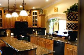 Discount Kitchen Cabinets Kansas City Oak Cabinets With Granite Countertops Florida Wholesale Solid