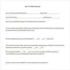 18 proposal templates free sample example format free
