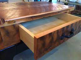 coffee table fabulous reclaimed wood square coffee table white