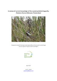 coolum native nursery trees and shrubs to 6 metres a review of current knowledge of the coastal petaltail dragonfly