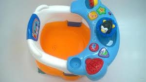 siege de bain interactif 2en1 anneau de bain vtech avis maillot de 2013