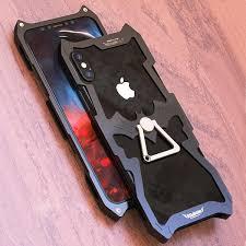 metal skeleton ring holder images Luphie batman ring holder shockproof aerospace aluminum metal case jpg