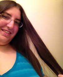 hairstyles for long straight hair with glasses the pros and cons of straight hair crooked glasses
