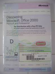 Microsoft Office Ebay by Microsoft Office 2000 Small Business Edition Ebay