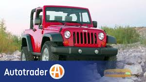2010 jeep wrangler unlimited reviews 2007 2010 jeep wrangler suv used car review autotrader