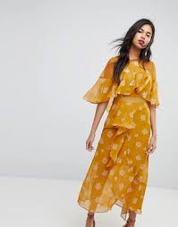 wrap dress styles wrap around u0026 tie dresses asos