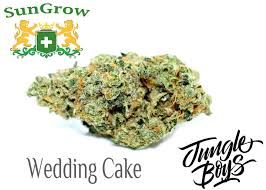 wedding cake leafly sungrow collective cbd center palm springs desert hot